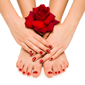 NATURE NAILS CARE FOR MEN & WOMEN